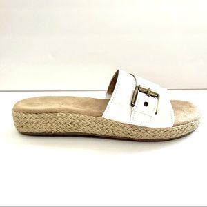 New Aerosoles Spadrilles Sandals #11